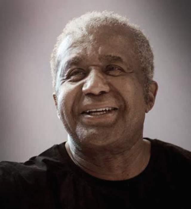 Эмануэль Стюард. 1944-2012. США. Боксер-любитель.