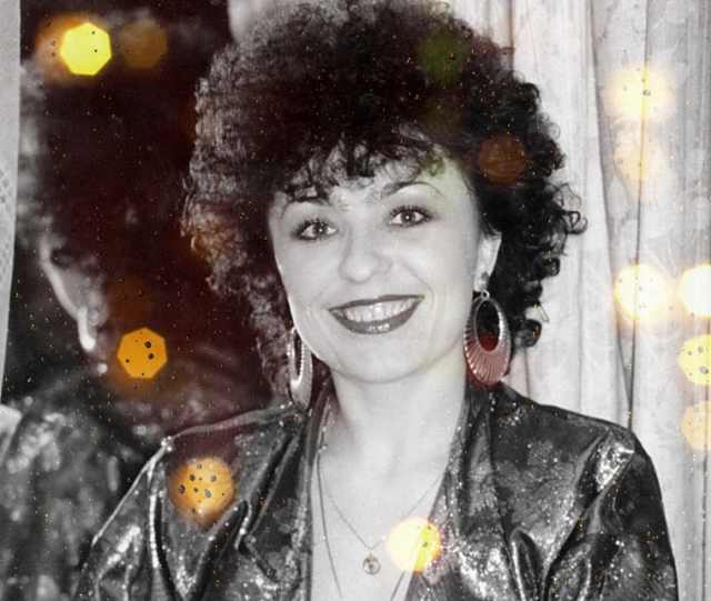 26 июня 1991 года тело певицы было обнаружено в ее собственной квартире. Ее убили несколькими ударами тяжелым металлическим предметом по голове. Преступление раскрыли по горячим следам.