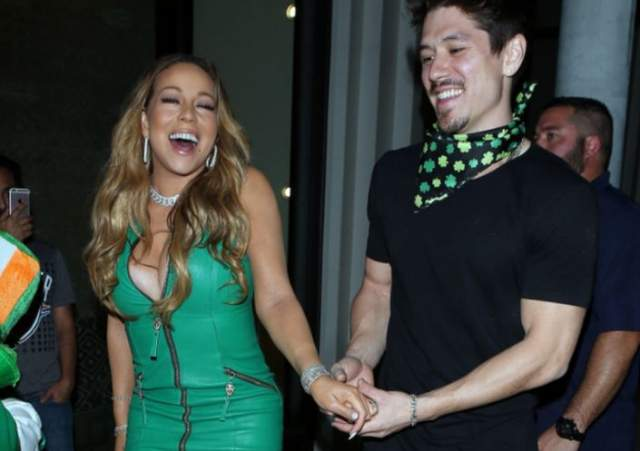 А папарацци запечатлели знаменитостей во время романтической прогулки в Лос-Анджелесе