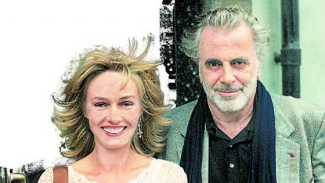 После свадьбы они несколько лет жили в США, а когда в 2005 году их союз распался, Наталья вернулась в Россию.