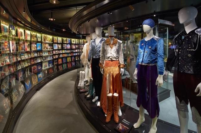 7 мая 2013 года в Швеции открылся музей, посвященный творчеству ABBA.