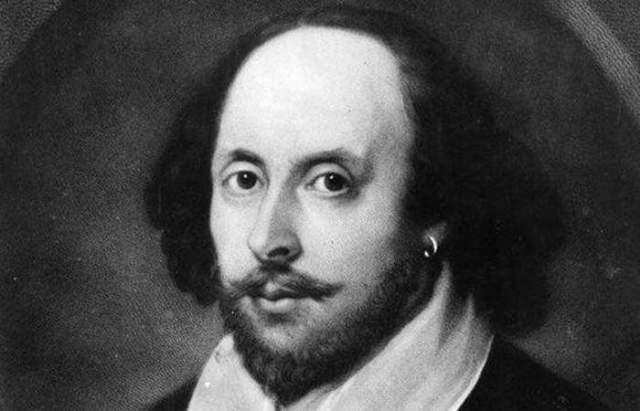 Уильям Шекспир. Оказывается, драматург пользуется большей популярностью за рубежом, чем у себя на родине.