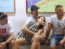 Задержанных в Таиланде Рыбку и Лесли обвинили в нанесении ущерба репутации страны