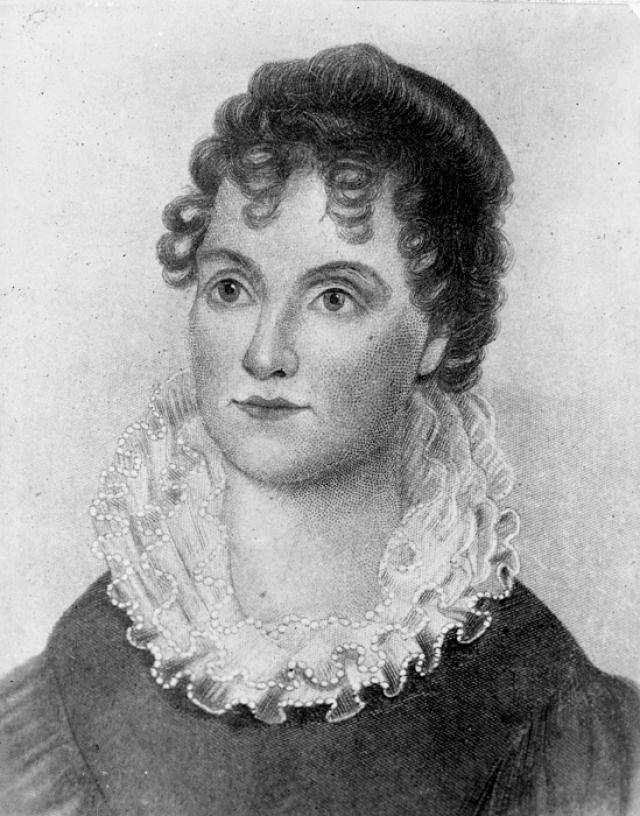 Потом Хоэс родила мужу еще пятерых детей. После 12 лет совместной жизни их брак закончился на весьма трагичной ноте, в возрасте 35 лет Ханна умерла от туберкулеза, задолго до того, как ее муж стал президентом. Ван Бурен так больше никогда и не женился.