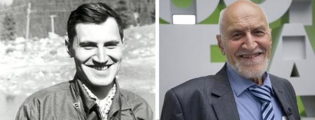 """Николай Дроздов. 80-летний ведущий программы """"В мире животных"""" занял этот пост еще в 1975 году."""