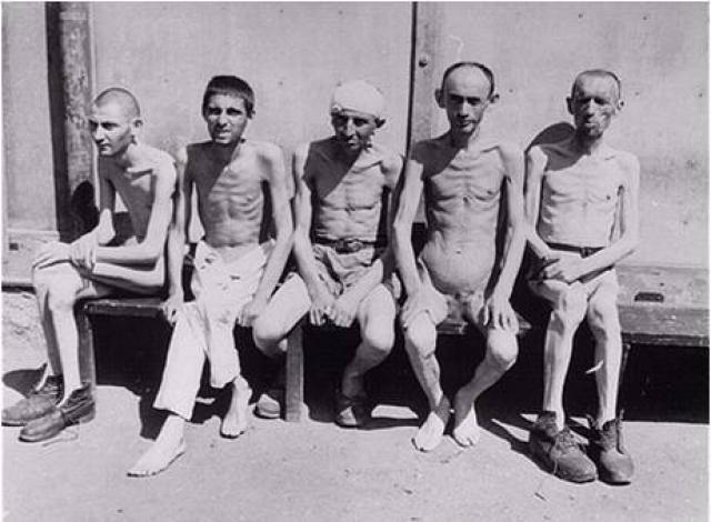 С 1942 по 1945 год узникам удалось сконцентрировать у себя и спрятать 91 винтовку, один пулемет а также более сотни ручных гранат, которые затем были использованы в ходе восстания.