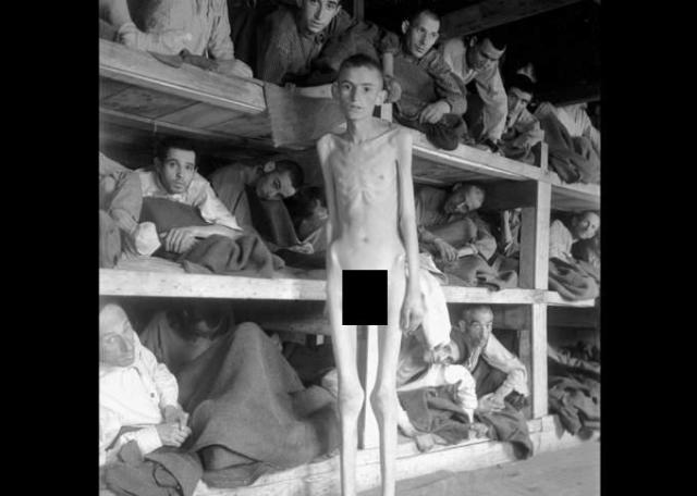 В общей сложности через лагерь прошли около четверти миллиона узников из всех европейских стран. Число жертв составило около 56 000 человек.