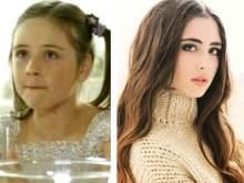Как изменились дети-актеры из российских фильмов и сериалов