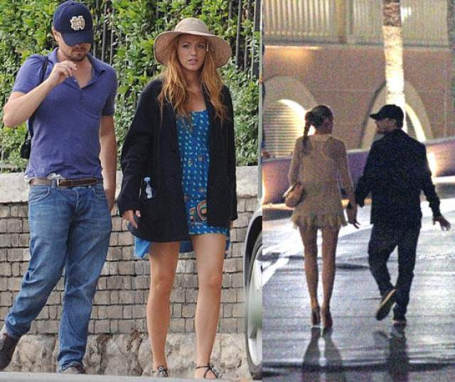 """По словам Джошуа, отношения Блейк и Леонардо нельзя назвать """"здоровыми"""". В частности, актриса постоянно отправляла знаменитому бойфренду """"странные фотографии своей куклы"""".Отношения пары продлились всего пять месяцев."""