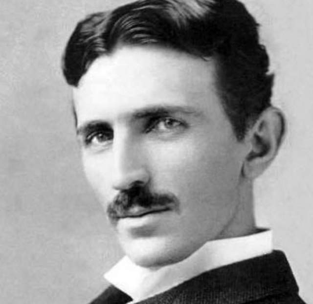 Никола Тесла. Биографы ученого и изобретателя полагают, что он еще в молодости решил отказаться от секса в пользу науки.