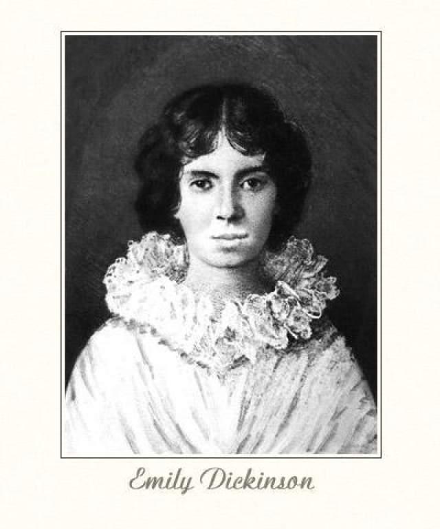 Эмили Дикинсон. При жизни классик английской поэзии опубликовала лишь семь своих стихотворений. При этом их отредактировали издатели до неузнаваемости, делая их соответствующими нормам написания тех лет. И лишь спустя век ее имя вошло в учебники по литературе для школ и университетов.