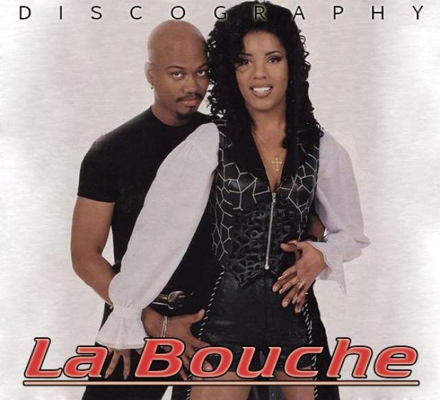 La Bouche. Проект известного германского продюсера Фрэнка Фариана, второй сингл которого, Be My Lover, оказался в десятке лучших на территории 14 стран, и на первом месте в Германии.