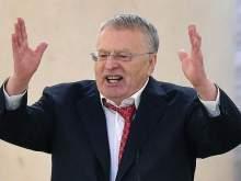 Жириновский придумал, как предотвратить авиакатастрофы в России