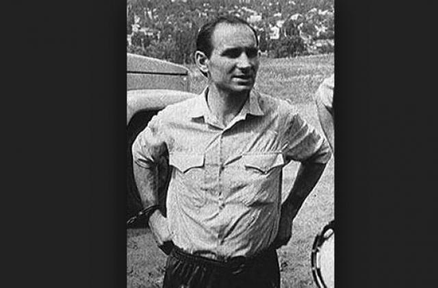 Существует даже версия, что с Ионесяном беседовал лично Хрущев. На счету убийцы пять жертв, четверо из них - дети.