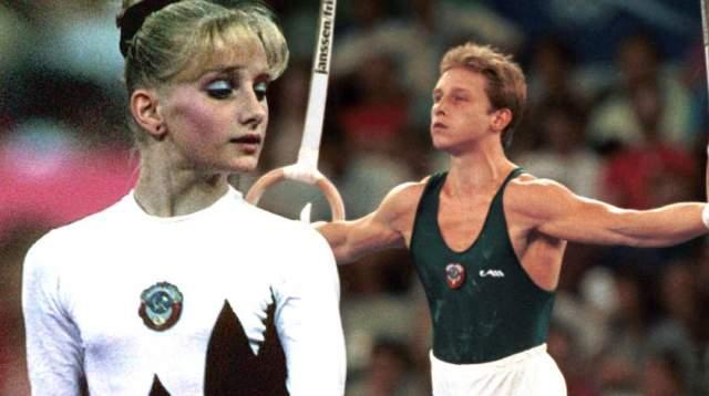 Виталий Щербо. Знаменитая гимнастка Татьяна Гуцу заявила, что в 1991 году ее изнасиловал известный спортсмен Виталий Щербо. Свое обвинение женщина предъявила спустя 27 лет, и не в официальные органы власти, а в Facebook. Тогда Гуцу было 15 лет.
