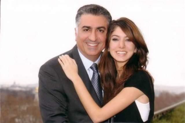 Лейла Пехлеви, 31 год . Принцесса, младшая дочь иранского шаха, умерла при невыясненных обстоятельствах.