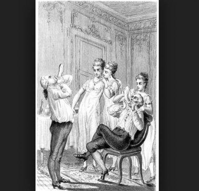 """Несмотря на все препоны, презервативы были широко доступны в Европе и Америке и широко рекламировались под такими названиями, как мужской щит и резиновое изделие. В конце XIX века в Европе их называли """"маленькая штучка для уикенда""""."""