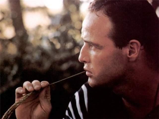 """Актер получил """"Оскар"""" за лучшую мужскую роль в """"Крестном отце"""", где он сыграл Вито Корлеоне, а также за картину """"Апокалипсис сегодня"""", в которой он исполнил роль полковника Уолтера Куртца."""
