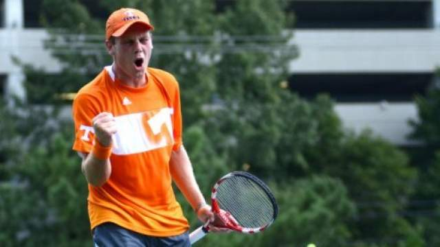 Шон Карл. 1994-2014. США. Теннисист.