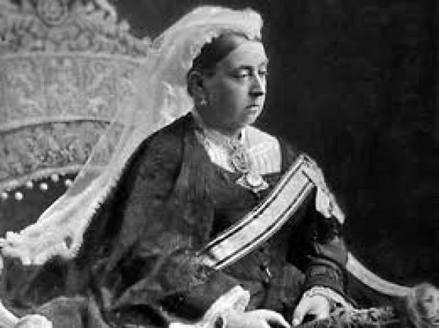 Считается, что англичане любили королеву Викторию, которая правила Великобританией целых 64 года. Но в 1839 году произошел скандал.