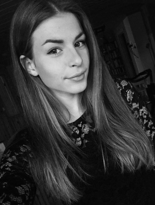 Ида Лиен. В прошлом году 18-летняя спортсменка стала номером один рейтинга Норвежского Кубка, правда в этом сезоне в основную сборную страны не попала.