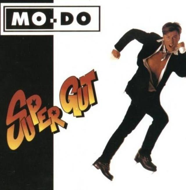 """Mo-Do. Фабио Фриттелли - итальянский певец и диск-жокей, самым известным синглом которого стал """"Eins, Zwei, Polizei"""", зазвучавший на всех дискотеках Европы и России."""