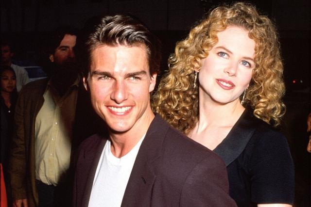 Со второй супругой, также актрисой Круз прожил 11 лет. Их отношения подтачивала невозможность иметь детей, в итоге пара развелась.
