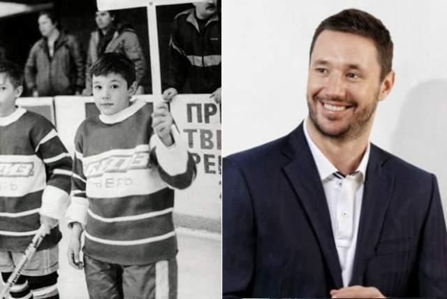 Илья Ковальчук под контролем отца сначала занимался общефизической подготовкой, плаванием, акробатикой, прыжками на батуте, затем пробовал свои силы в баскетболе, но в итоге отец решил, что сын будет играть в хоккей.