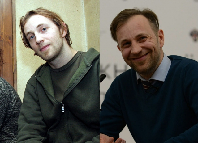 """Вадим """"Билли"""" Новик. Музыкант продолжает активную работу с группой, также пробовал себя на театральном поприще."""