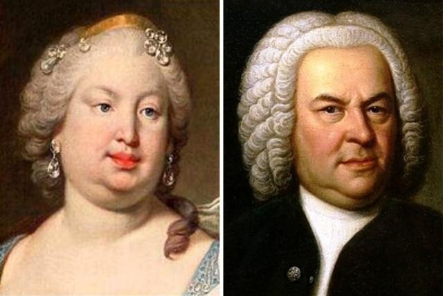 Мария умерла неожиданно, спустя 13 лет брака, а через 17 месяцев Бах женился на Анне Магдалене Вильке.