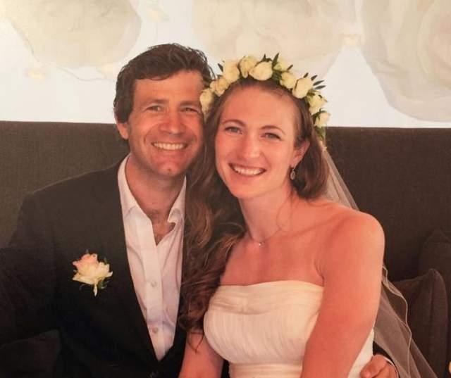 16 июля 2016 года биатлонисты сыграли свадьбу в Осло, а 1 октября в Минске Дарья родила супругу дочь Ксению.