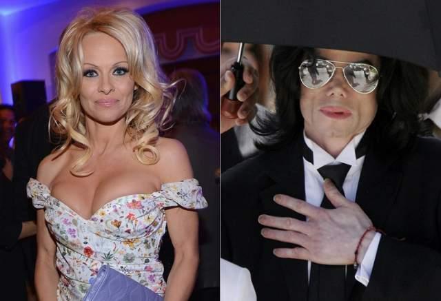 Сама Андерсон в интервью на ТВ от ответа на вопрос об отношениях с Майклом уходила: не подтвердила, но и не отрицала. А спустя девять месяцев, в июне 2009-го, Джексон скончался.