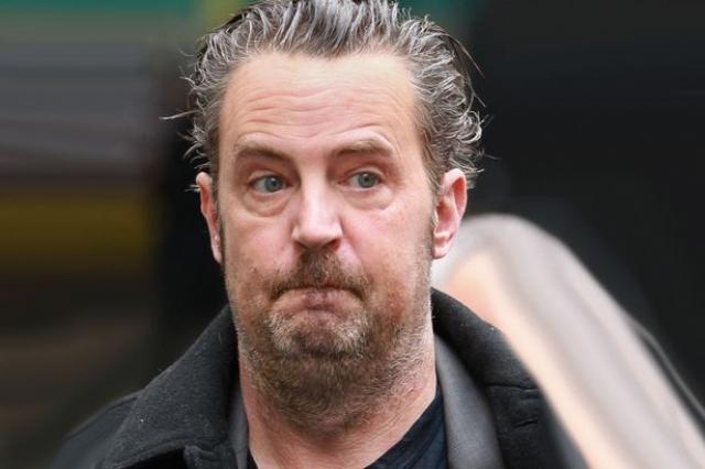 Проблемы с алкоголем и наркотиками за последние несколько лет превратили актера в ненормального старика.