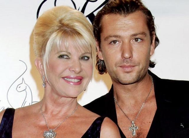 В итоге Ивана получила после развода 25 миллионов долларов, часть из которых потратила на следующие бракосочетания с более молодыми избранниками.