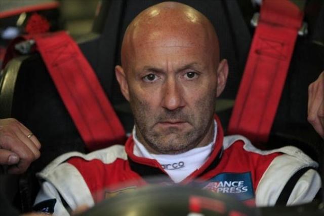 """Чемпион мира по футболу решил, что может проявить себя и в гонках. В 2013-м году Бартез стал чемпионом Франции по гонкам """"France's GT Motorsport"""" и до сих пор посвящает себя этому виду спорта."""