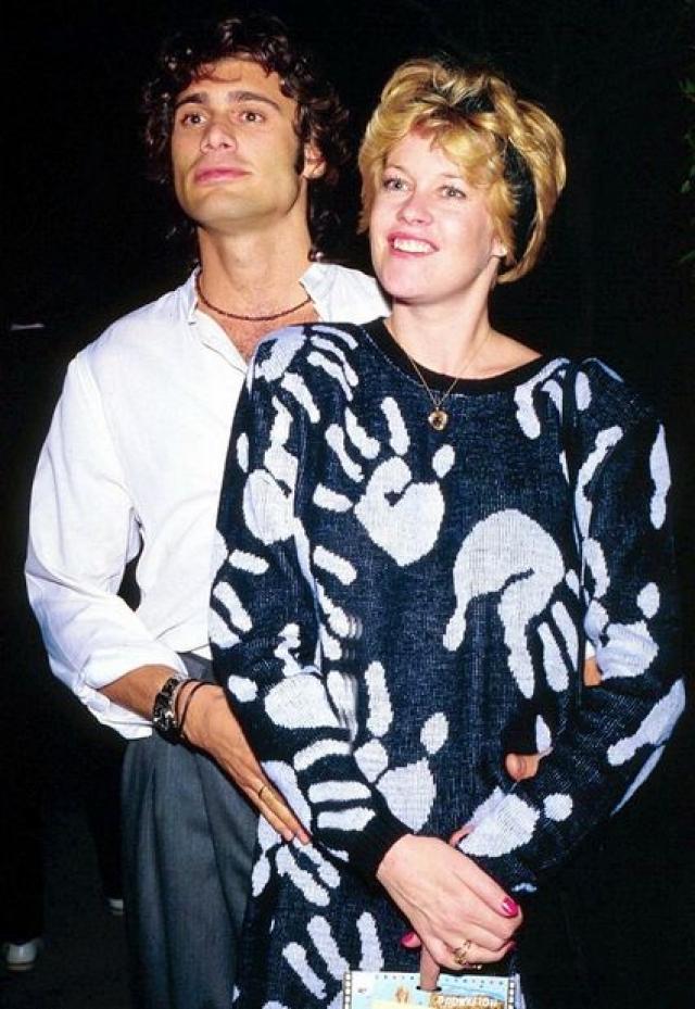 После она вышла замуж за актера Стивена Бауэра в 1980 году. В 1987 году пара рассталась. У них родился общий сын.