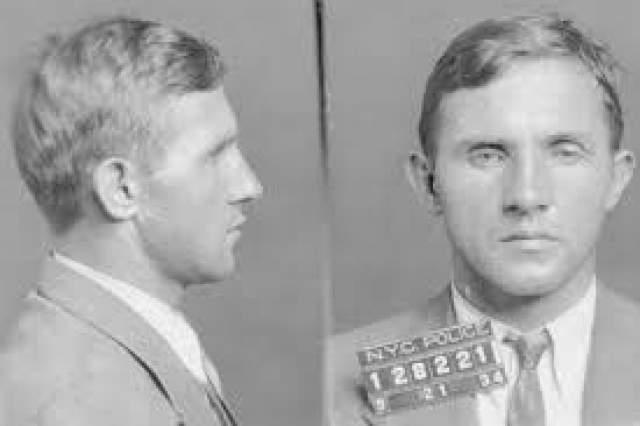 В преступлении был обвинен Бруно Ричард Гауптман, у которого спустя месяц обнаружились купюры, отданные в выкупе.