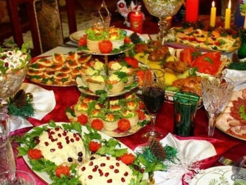 Новости дня: Названо самое опасное блюдо новогоднего стола