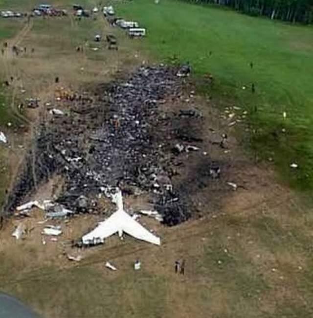 Если бы Остин села на самолет, отправившийся рейсом United Flight 93, она бы погибла вместе со всеми пассажирами, когда они пытались взять штурмом кабину экипажа и отнять управление у захватчиков.