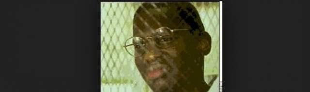 Преступника приговорили к смертной казни, которую он ожидал из-за многократных апелляций целых 10 лет. 25 января 2000 года парня казнили путем смертельной инъекции.