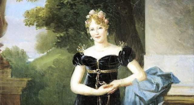 Не прерываясь на завоевания, Наполеон успевал крутить романы везде, куда бы ни приехал. Во время войны в Польше Бонапарт попытался очаровать красавицу Марию Валевскую. Та в конечном итоге в него влюбилась.