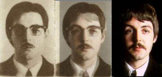 Все эти годы, как сообщил бывший коллега Пола по группе, его заменял подобранный последним менеджером The Beatles музыкант Уильям Билли Кэмпбелл, выигравший конкурс двойников музыканта.