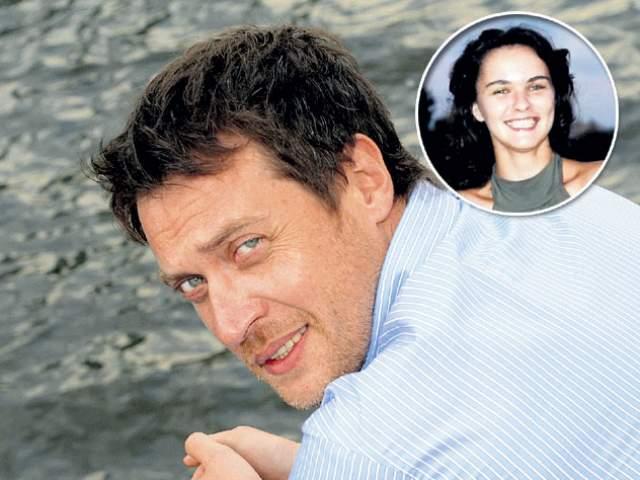 Елена Сафонова Со своей первой женой Сафонов познакомился еще студентом. Они поженились, когда Елене было всего 16 лет, а Кириллу - 18. Спустя три года на свет появилась дочь Анастасия.