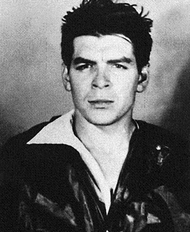 Эрнесто Че Гевара. Будущий символ революции изъездил на мотоцикле всю Южную Америку в юные годы.