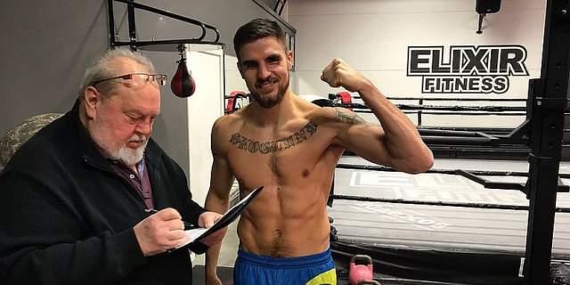 После этого инцидента шведское агентство по охране труда начало рассматривать возможность запрета профессионального бокса в стране из-за его опасности для жизни.