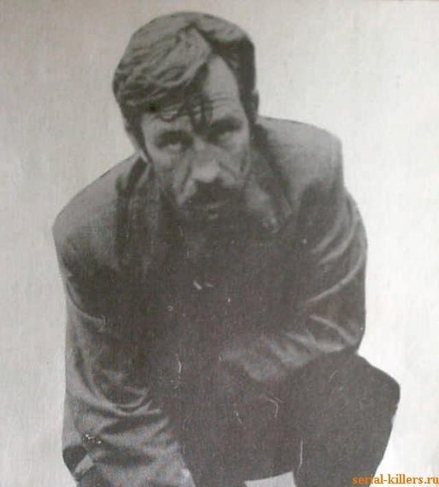Суклетин употреблял человечину сам, а также потчевал своих ничего не подозревавших друзей и гостей человеческой печенью. Жертвами маньяка в период с 1979 по 1985 год стало семь женщин, самой младшей было 11 лет.