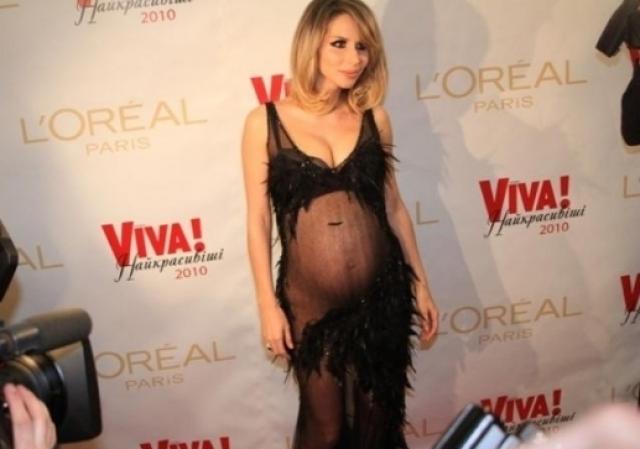 Голые без трусов в прозрачных платьях на сцене онлайн видео фото 413-854