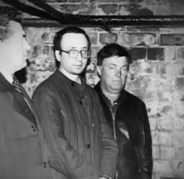 Во время очередного покушения в 1986 году прохожие задержали убийцу во время попытки преступления. После долгого расследования Василия Кулика расстреляли в 1989-м году по обвинению в 13 убийствах.