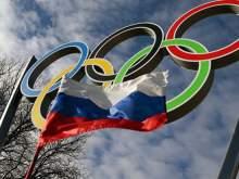 МОК прокомментировал свою ошибку с недопуском двух российских спортсменов