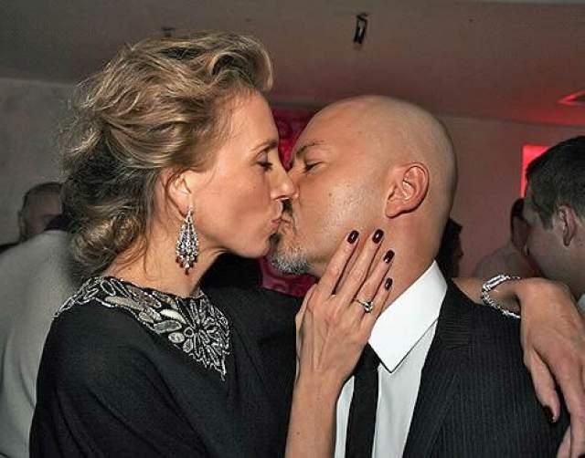 Федор Бондарчук. Брак режиссера со Светланой Бондарчук был оформлен еще в 1986 году, а потому их звездная пара считалась одной из самых крепких в отечественном шоу-бизнесе.